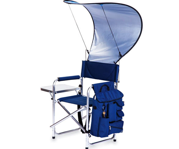 Exceptional Portable Sports Chair