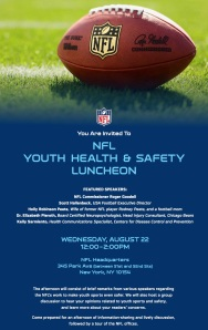 NFL Youth Health and Safety