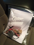Zip Lock Homework Kit