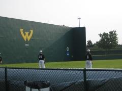 Wayne State Baseball