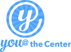You at the Center logo