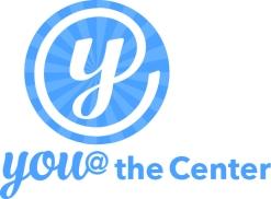 You at the Center logo